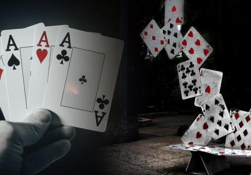 Bermain Poker Via Bandar Judi Kartu Online, Banyak Kelebihannya